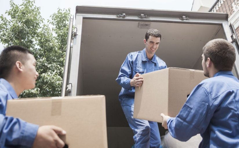 Questions You Should Ask a Moving Company