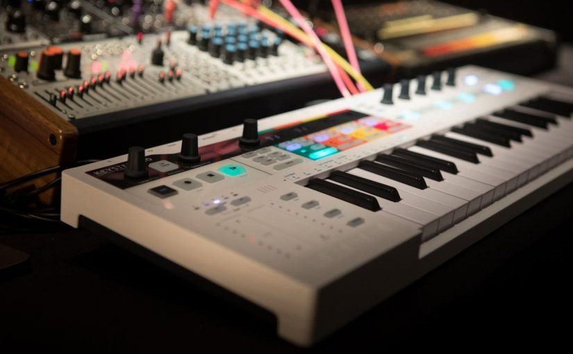 How You Can Benefit From The MIDI Keyboard
