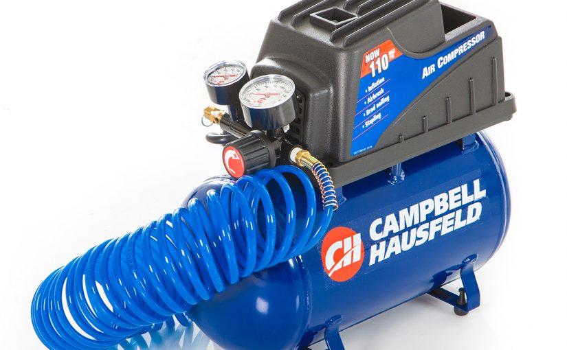 Air Compressor: A Small Business Tool Essential